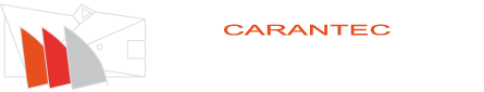 Carantec Nautisme Logo