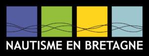Logo Nautisme en Bretagne