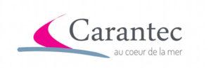 Logo de la ville de Carantec